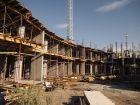 Жилой дом Кислород - ход строительства, фото 102, Август 2020