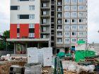 ЖК Каскад на Путейской - ход строительства, фото 20, Август 2020