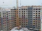 Ход строительства дома на участке № 214 в ЖК Солнечный город - фото 5, Декабрь 2018