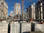 ЖК Горизонт - ход строительства, фото 111, Октябрь 2019