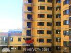 ЖК Максим Горький - ход строительства, фото 28, Август 2019