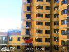 ЖК Максим Горький - ход строительства, фото 30, Август 2019