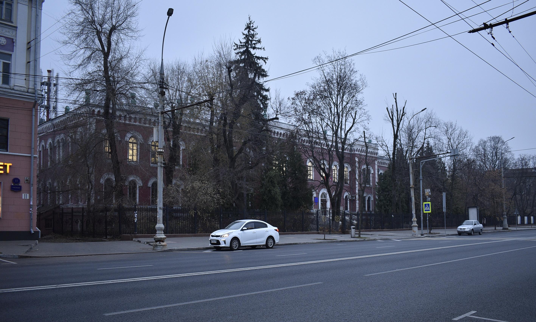 Старый и новый Воронеж - фото 5