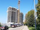 ЖК Гелиос - ход строительства, фото 31, Сентябрь 2019