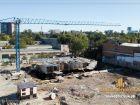 Ход строительства дома Литер 9 в ЖК Звезда Столицы - фото 52, Сентябрь 2019