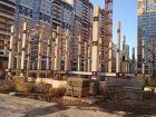 ЖК Горизонт - ход строительства, фото 120, Сентябрь 2019