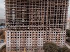 ЖК Сказка - ход строительства, фото 44, Октябрь 2020