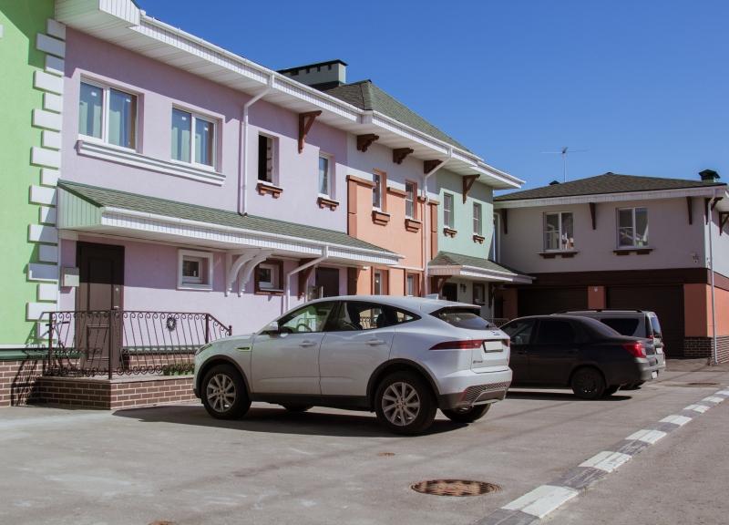 Загородный посёлок Фроловский - фото 11