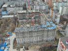 ЖК Сказка - ход строительства, фото 30, Март 2020