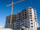Ход строительства дома № 1 в ЖК Книги - фото 16, Март 2021