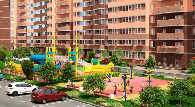 Фруктовый квартал Абрикосово - фото 4