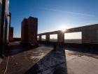 ЖК Каскад на Сусловой - ход строительства, фото 23, Декабрь 2019