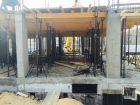 Жилой дом Каскад на Даргомыжского - ход строительства, фото 53, Апрель 2016