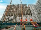 ЖК West Side (Вест Сайд) - ход строительства, фото 18, Ноябрь 2020