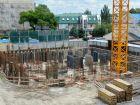 ЖК ПАРК - ход строительства, фото 16, Июнь 2020