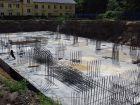 Ход строительства дома № 1, секция 1 в ЖК Заречье - фото 29, Июль 2020