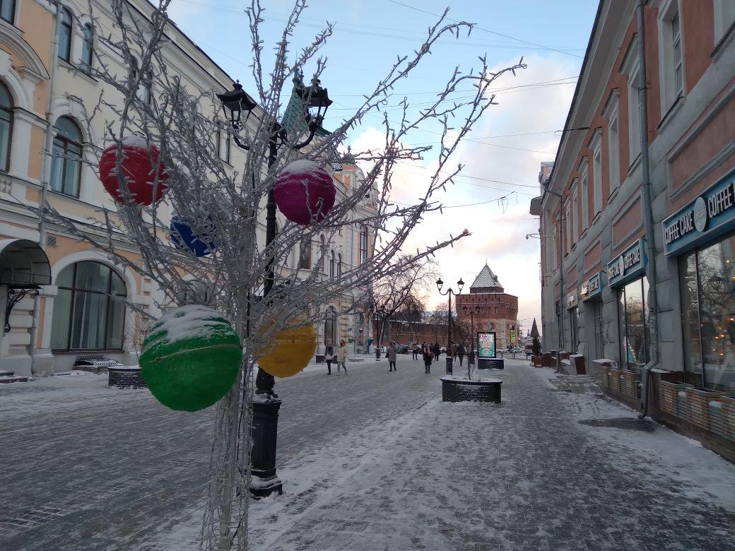 Администрация Нижнего Новгорода восстановит общественный туалет на Большой Покровской - фото 1