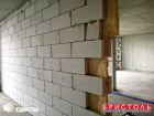 ЖК Бристоль - ход строительства, фото 30, Февраль 2020