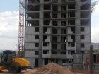 Ход строительства дома №3 в ЖК Красная поляна - фото 50, Июль 2017