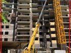 ЖК Гагарин - ход строительства, фото 12, Июнь 2020