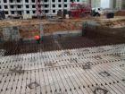 Ход строительства дома № 8 в ЖК Подкова на Цветочной - фото 25, Май 2021