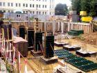 ЖК Бояр Палас - ход строительства, фото 29, Июль 2011