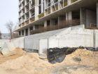 Комплекс апартаментов KM TOWER PLAZA - ход строительства, фото 43, Апрель 2020