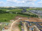 Ход строительства дома № 4 в ЖК Цветы 2 - фото 2, Июнь 2020