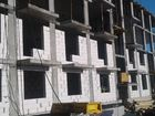 Ход строительства дома № 1 в ЖК Лайм - фото 73, Февраль 2019