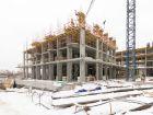 Комплекс апартаментов KM TOWER PLAZA (КМ ТАУЭР ПЛАЗА) - ход строительства, фото 118, Февраль 2020