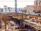ЖК Клубный дом на Мечникова - ход строительства, фото 22, Февраль 2021