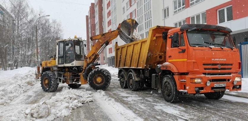 Месячник по благоустройству начнется в Нижнем Новгороде 5 апреля - фото 1