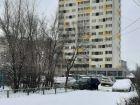 НЕБО на Ленинском, 215В - ход строительства, фото 6, Февраль 2021