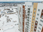 ЖК Инстеп.Победа - ход строительства, фото 11, Январь 2021