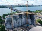 ЖК Atlantis (Атлантис) - ход строительства, фото 72, Июль 2019