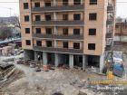 ЖК Центральный-2 - ход строительства, фото 59, Январь 2019