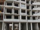 Жилой дом Кислород - ход строительства, фото 56, Январь 2021