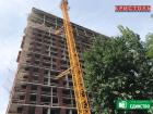 ЖК Бристоль - ход строительства, фото 149, Август 2018