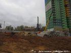 Ход строительства дома № 8 в ЖК Красная поляна - фото 166, Октябрь 2015