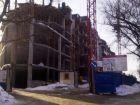 ЖК Бояр Палас - ход строительства, фото 15, Февраль 2012