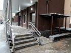 ЖК Каскад на Ленина - ход строительства, фото 116, Ноябрь 2020