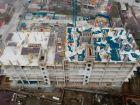 ЖК Царское село - ход строительства, фото 8, Апрель 2020