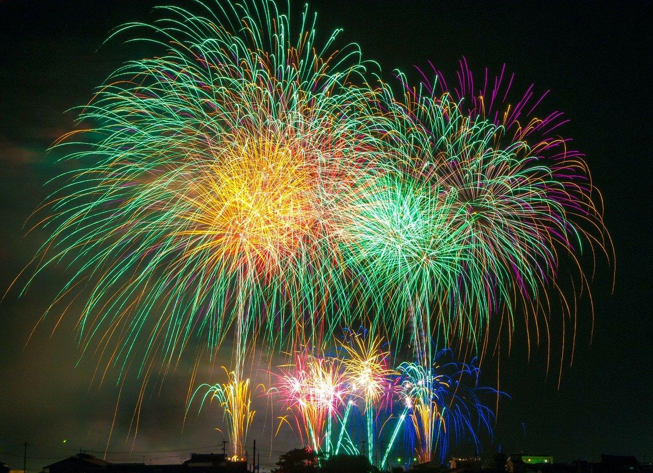 Мэрия Нижнего Новгорода объявила программу празднования Нового Года во всех районах города