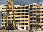 Ход строительства дома № 3А в ЖК Подкова на Гагарина - фото 68, Июнь 2019