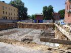 Жилой Дом пр. Чехова - ход строительства, фото 56, Июнь 2019