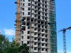 ЖК С видом на Небо! - ход строительства, фото 23, Июль 2020