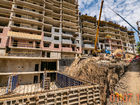 ЖК Zапад (Запад) - ход строительства, фото 46, Июль 2019