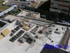 ЖК Новая Тверская - ход строительства, фото 27, Август 2020