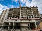 ЖК Zапад (Запад) - ход строительства, фото 50, Июнь 2019