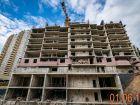 ЖК Zапад (Запад) - ход строительства, фото 56, Июнь 2019